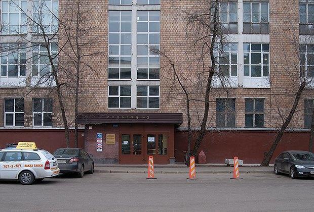 Огород грехов: Путеводитель поглавному медиакластеру Москвы. Изображение № 26.
