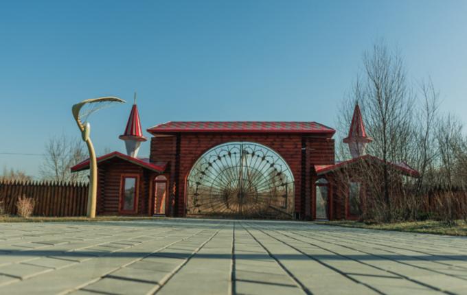Фото предоставлены парком Skazka. Изображение № 1.