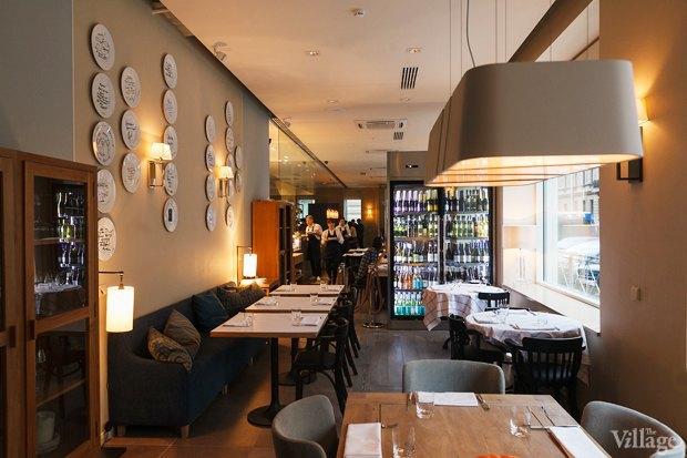 Новое место: Ресторан и кафе Probka на Добролюбова. Изображение № 14.
