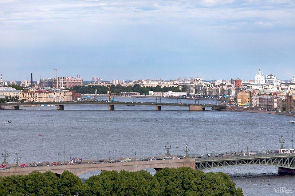 6 смотровых площадок Петербурга. Изображение № 30.