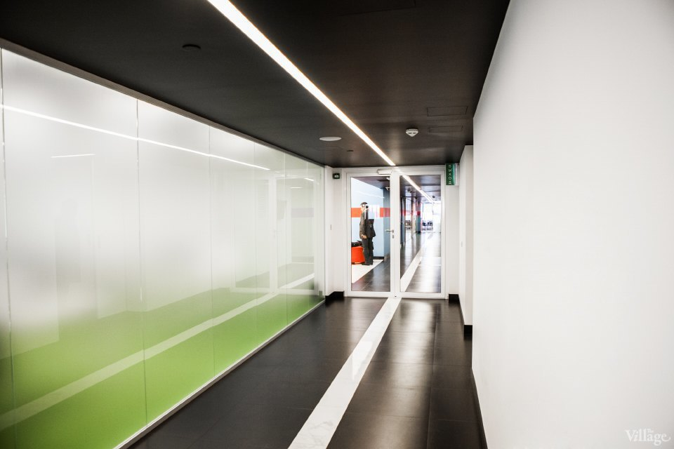 Офис недели (Москва): «Центр финансовых технологий». Изображение № 30.