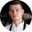 Рецепты шефов: Суп-пюре из тыквы с бальзамическим кремом. Изображение № 1.