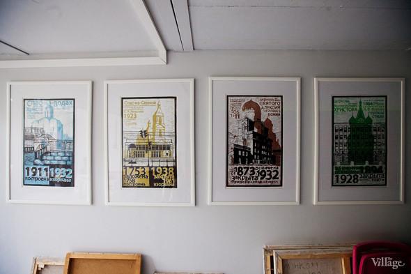 Офис недели (Петербург): Изо проект «Парта». Изображение № 26.