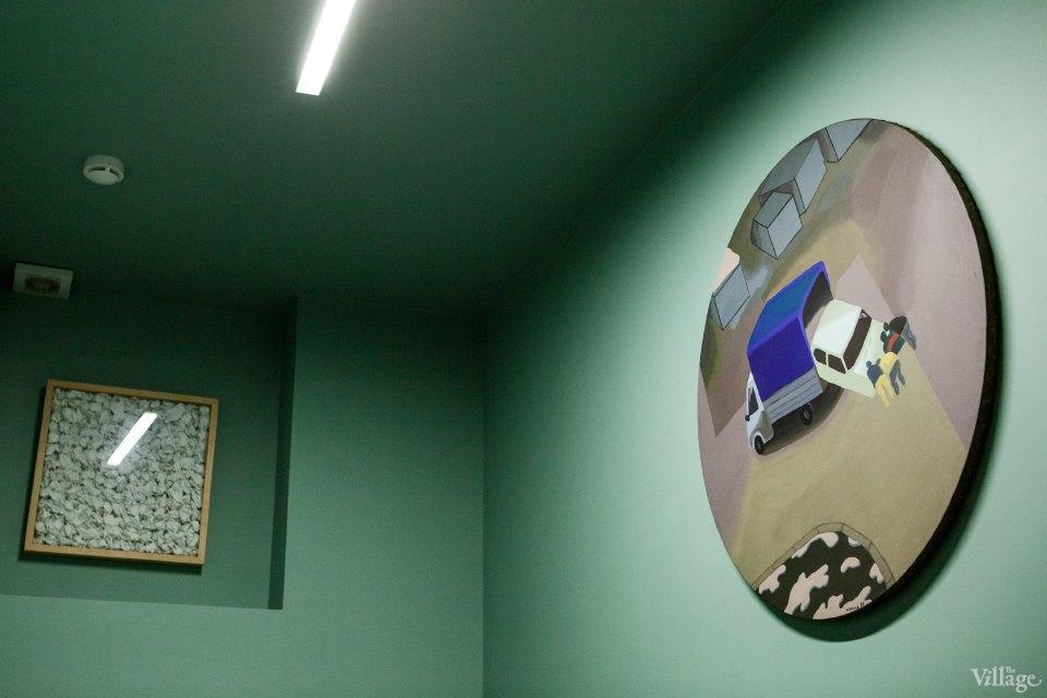 Интерьер недели (Москва): Центр современной культуры «Гараж». Изображение № 25.