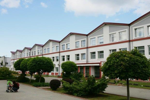 На воды: 8 монументальных российских санаториев. Изображение № 9.