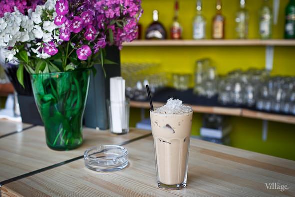 Новое место: кафе-бар «Голландия» (Петербург). Изображение № 30.