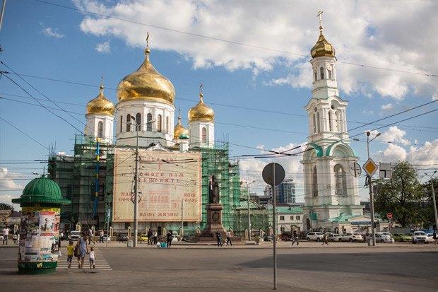 15 вдохновляющих мест  в Ростове-на-Дону. Изображение № 19.
