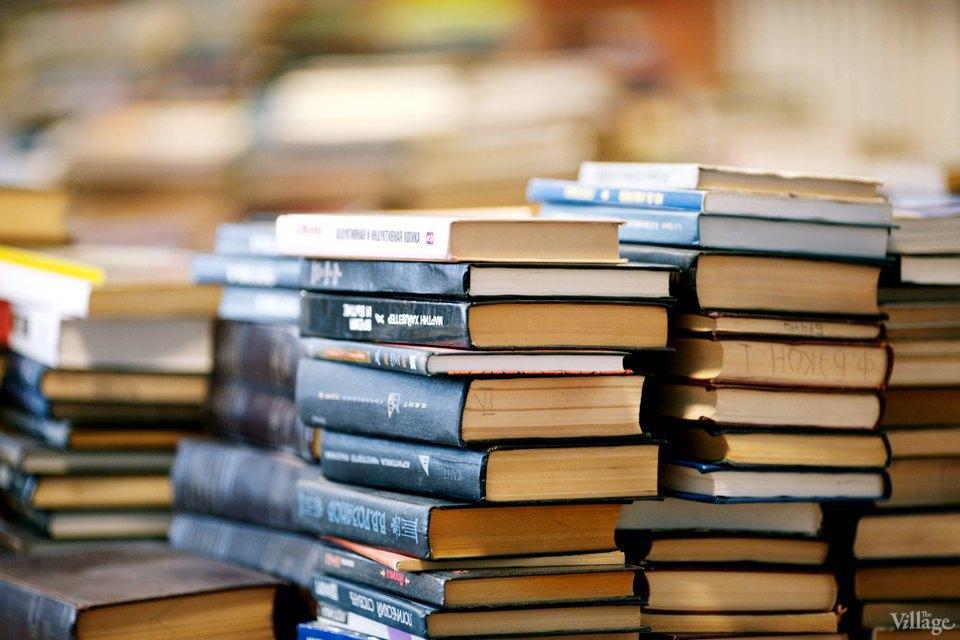 Фото дня: Как выглядит современная библиотека. Изображение № 19.