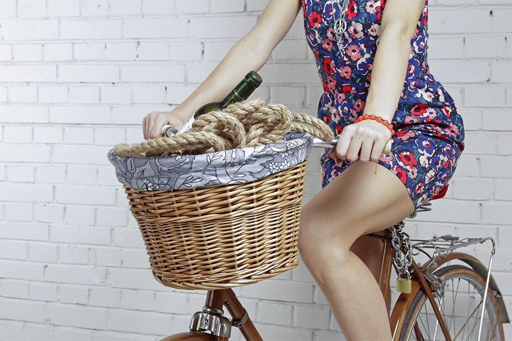 It's My! Bike: Как выпускница финансовой академии стала делать велоаксессуары. Изображение № 1.