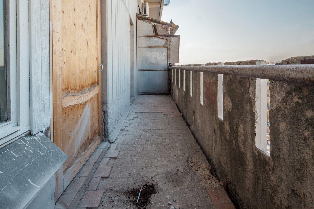Я живу в «Доме атомщиков» на «Тульской». Изображение № 13.