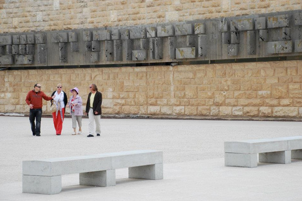 Иностранный опыт: 5еврейских музеев вмире. Изображение № 28.
