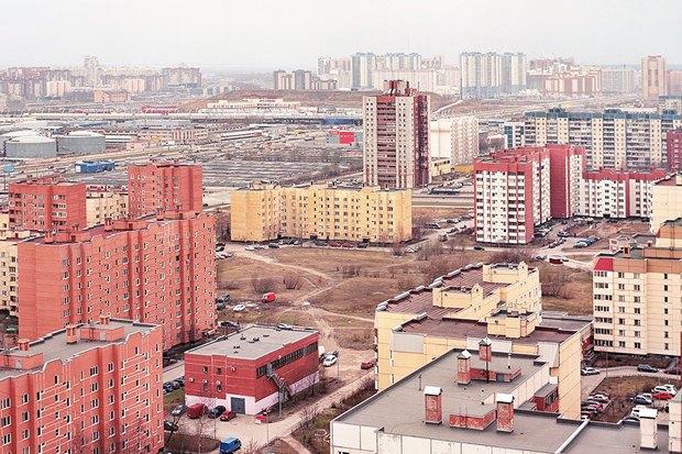 Антон Финогенов— отом, как Петербургу превратиться изДубая в Копенгаген. Изображение № 2.