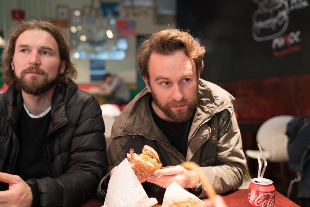 Можно ли есть новые московские бургеры. Изображение № 50.