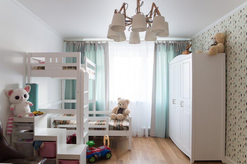 Как живётся в квартирах, отремонтированных сервисом «Сделано». Изображение № 19.