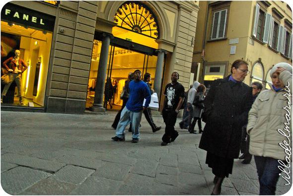 Изображение 6. Репортаж из живой Флоренции.. Изображение № 6.