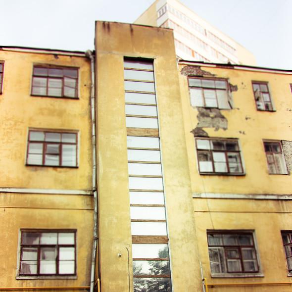 В зоне риска: Жилой дом в Большом Саввинском переулке. Изображение № 8.