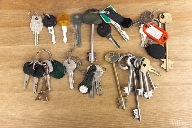 Бюро находок: вещи, забытые вНовой Голландии. Изображение № 12.