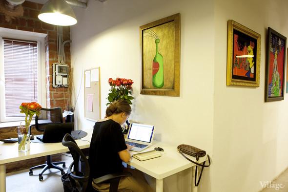 Офис недели (Москва): Fresh Production. Изображение № 6.