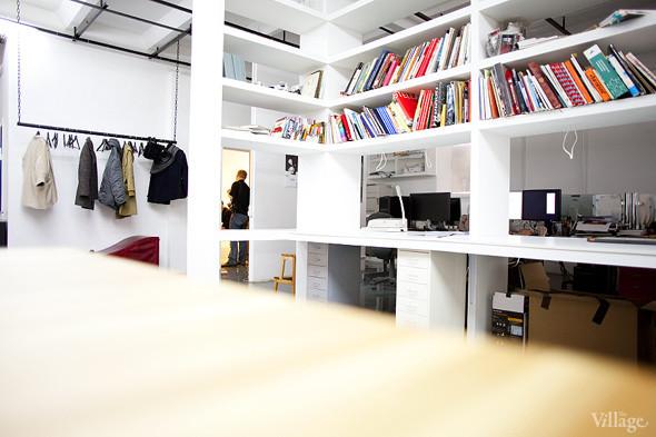 Офис недели (Москва): Zolotogroup и Ostengruppe. Изображение № 6.