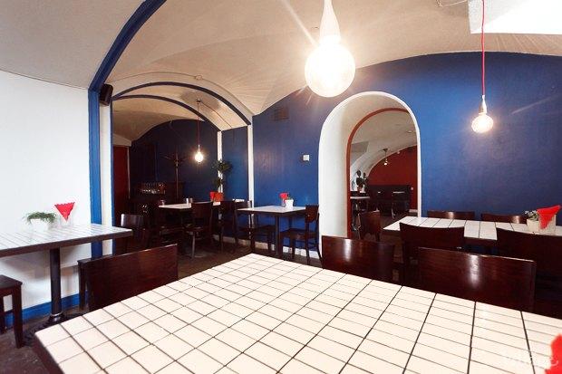 Новое место: Jimmy Yeltsin Bar. Изображение № 5.