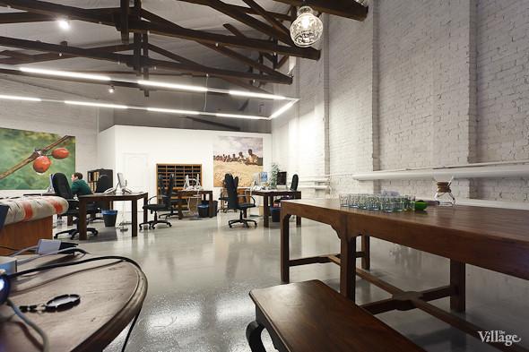Офис недели (Петербург): Северо-западная кофейная компания. Изображение № 22.