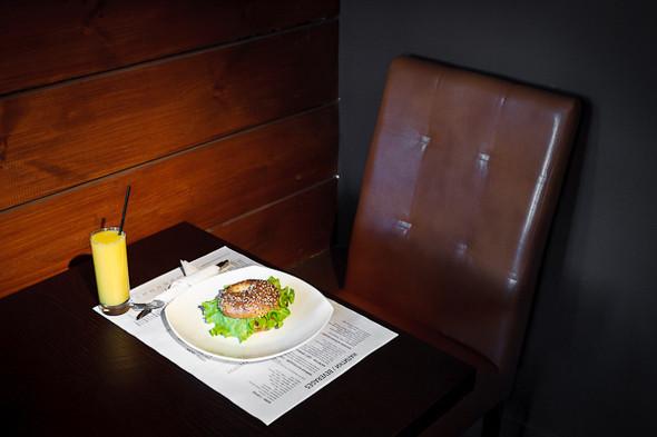 Изображение 26. Новое место: кофейня Brooklyn Local (Петербург).. Изображение № 27.