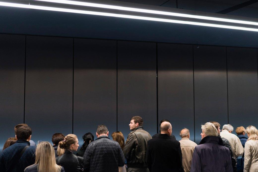 Эффект «Котельников»: Стал лисвободнее самый загруженный участок метро. Изображение № 6.