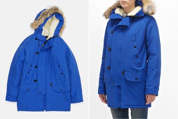 Где купить мужскую куртку: 9вариантов от4 до42тысячрублей. Изображение № 8.