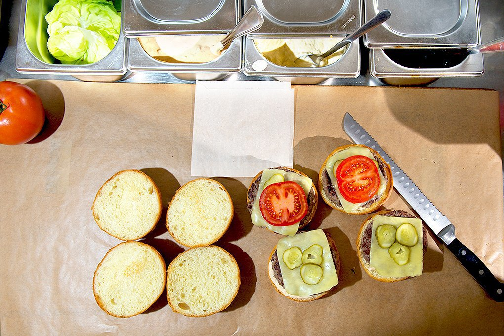 Рабочий стол: ВадимСарап (The BurgerBrothers). Изображение № 3.