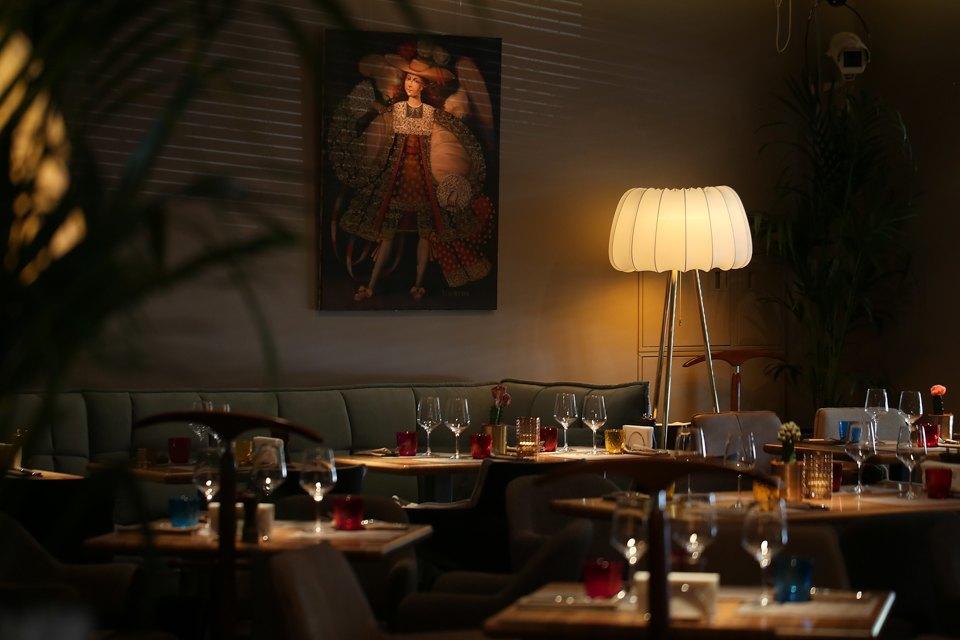 Ресторан Chicha. Изображение № 12.