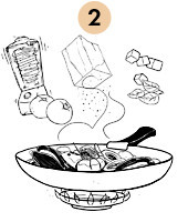 Рецепты шефов: Спагетти «Фрутти ди Маре». Изображение № 7.