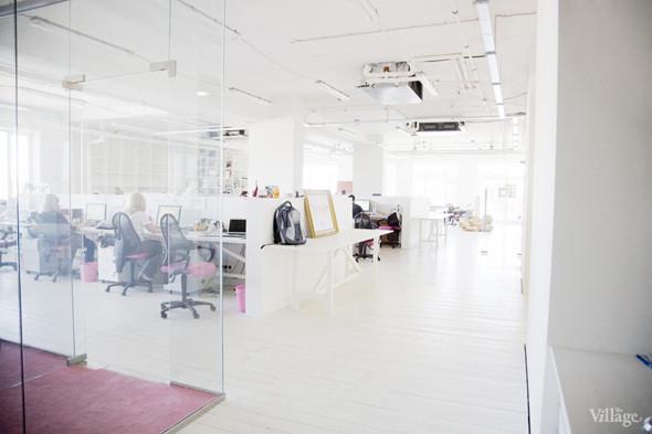 Офис недели: «Большой Город» и Slon.ru. Изображение № 3.