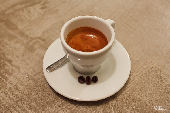 Эспрессо — 120 рублей. Изображение № 28.