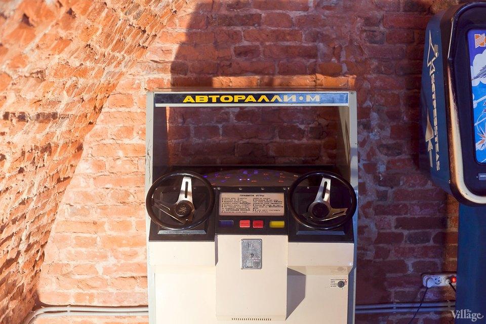 Люди в городе: Первые посетители «Музея советских игровых автоматов». Изображение № 13.