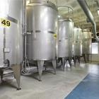 Фоторепортаж: Как делают йогурты на молочном заводе. Изображение № 3.