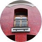Почему дом-яйцо стал символом лужковской архитектуры. Изображение № 4.