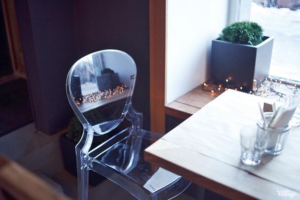 Новое место (Петербург): Кафе Umao. Изображение № 12.