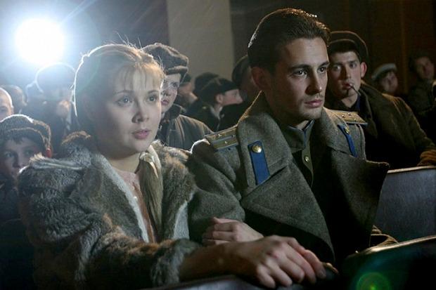 «Искупление», ещё одна драма о трудностях послевоенного времени, снятая режиссёром Александром Прошкиным («Холодное лето 1953 года»). Изображение № 5.