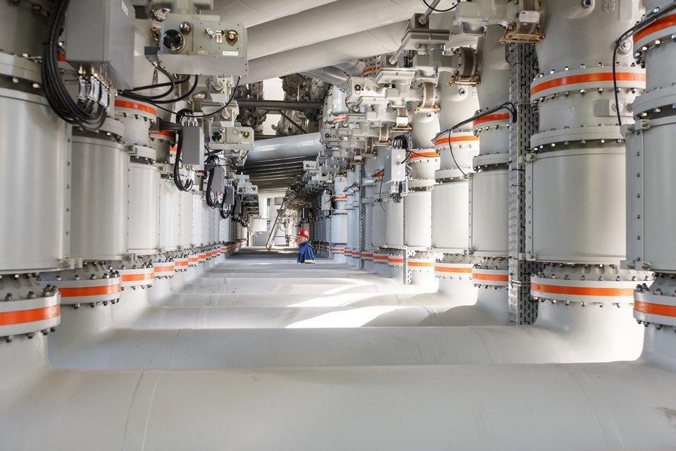 Как работает гидроэлектростанция. Изображение № 41.