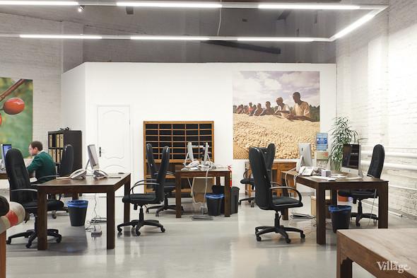 Офис недели (Петербург): Северо-западная кофейная компания. Изображение № 27.