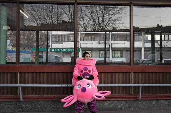 Стартовал конкурс на лучший фоторепортаж о Москве-2011. Изображение № 29.