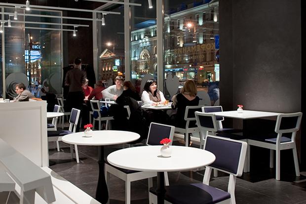 Москва-24: Где можно поесть ночью. Изображение № 27.