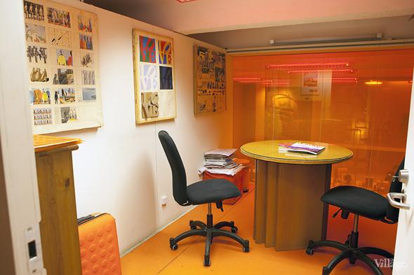 Офис недели (Москва): Pole Design. Изображение № 24.