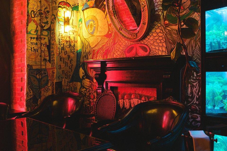 Бар, ресторан и клуб #Lol. Изображение № 8.