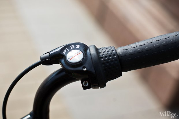 Цепная реакция: Тест-драйв велосипедов из общественного проката. Изображение № 7.