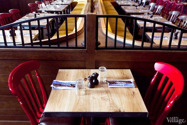 Новое место: Ресторан Jamie's Italian. Изображение № 12.
