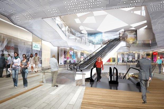 Торговые центры Москвы: 23 новых проекта. Изображение № 43.