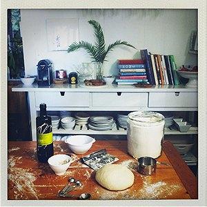 Пищевая плёнка: 41 красивый Instagram седой. Изображение № 63.