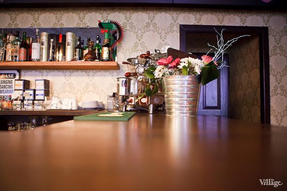 Новое место (Петербург): I Believe Bar. Изображение № 5.