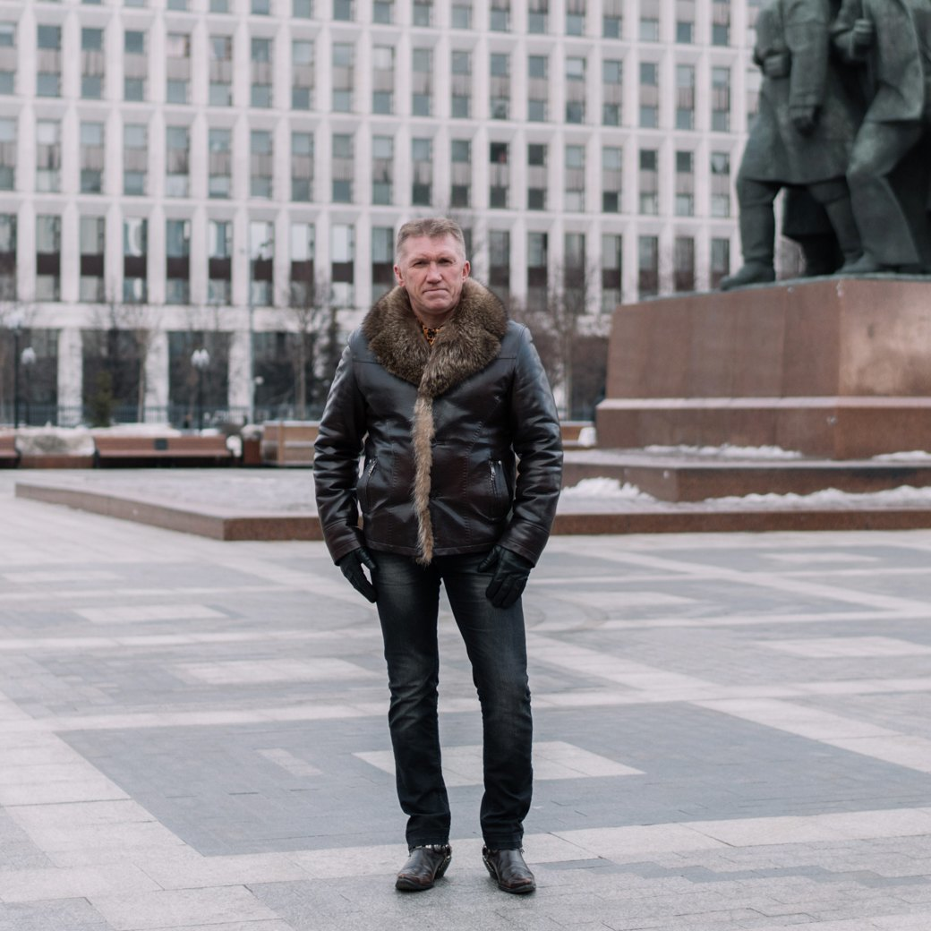 Одинокие москвичи — олюбви, свободе, счастье и14февраля . Изображение № 5.